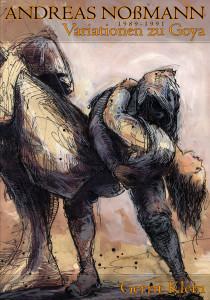 Variationen zu Goya 1989-1990