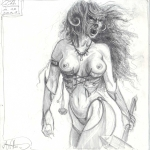 Lilith im Original