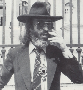 Fernand Legros