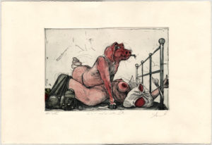 Lust auf ein echtes Schwein