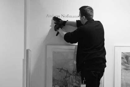 Einzelausstellungen
