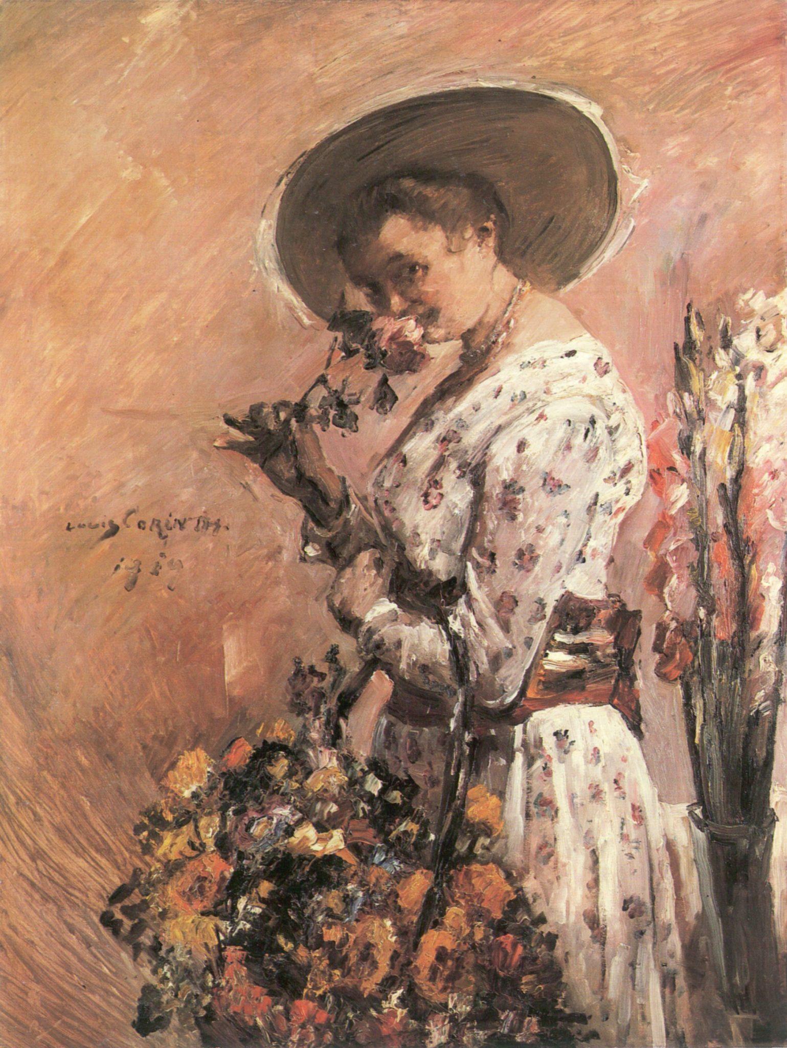 Flora 1919
