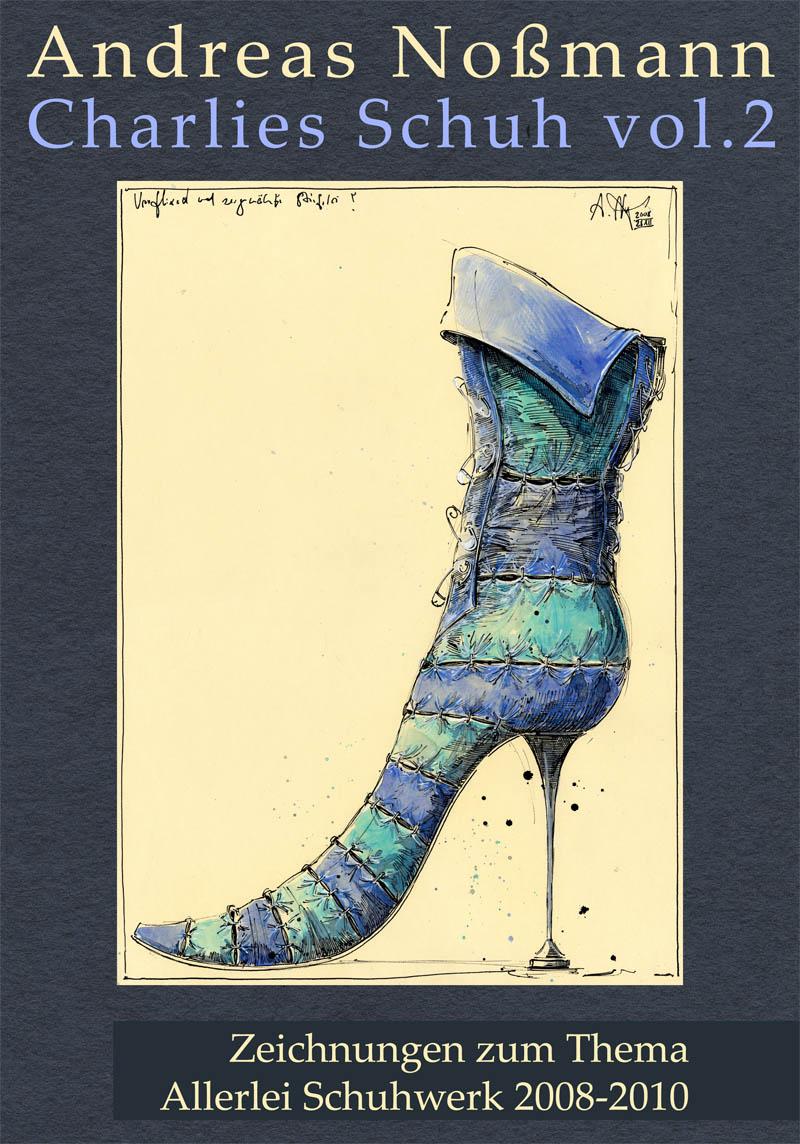 Charlies Schuh Vol.2